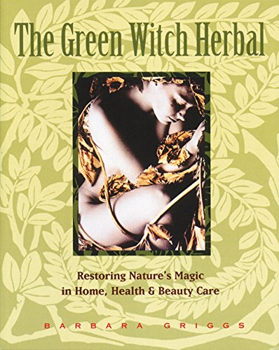 The Green Witch...