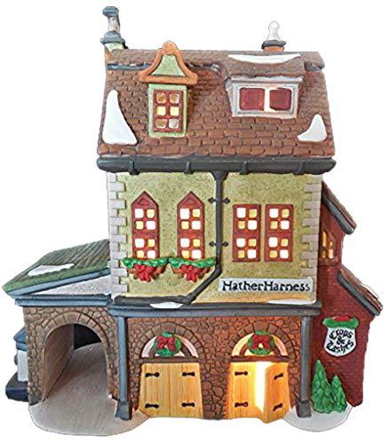 Retired Dept 56 Heritage Village Collection Dickens Village Harnais Hather