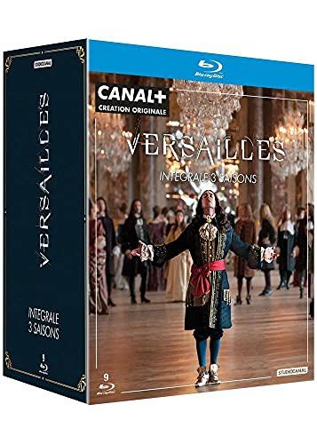 Versailles-Intégrale 3 Saisons [Blu-Ray]
