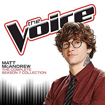 The Complete Season 7 Collection (The Voice Performance)