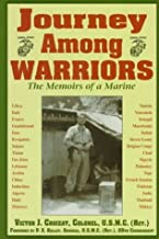 Journey Among Warriors: The Memoirs of a Marine by Victor J. Croizat (1997-10-02)