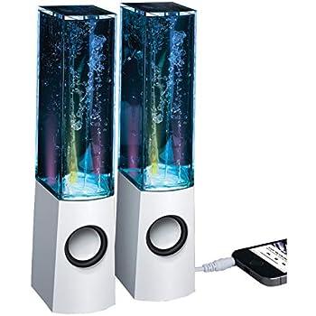 Best merkury water speakers Reviews