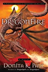 DragonFire (Dragon Keepers Chronicles, Book 4): A Novel (DragonKeeper Chronicles) Kindle Edition