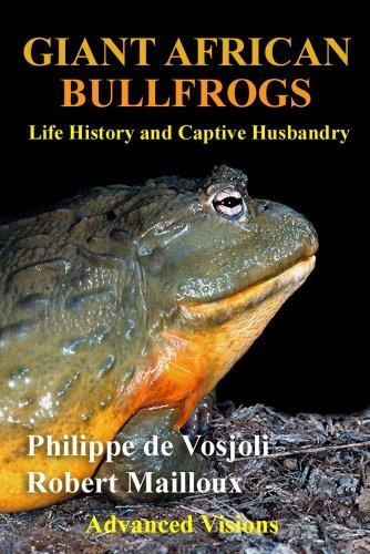 Giant African Bullfrogs Life History And Captive Husbandry Mailloux Robert Philippe De Vosjoli Amazon Com,Pyramid Card Game Setup