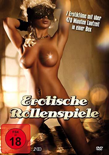 Erotische Rollenspiele [2 DVDs]