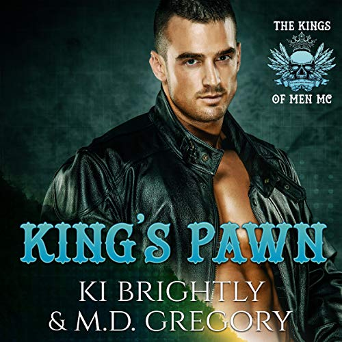 King's Pawn cover art