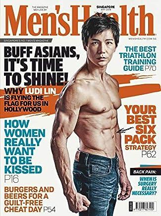 Amazon com: Discount Magazines: Men's Health & Fitness