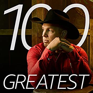 100 Greatest Garth Brooks Songs