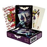 The Dark Knight Joker Set di 52 CARTE DA GIOCO + Jokers (NM)