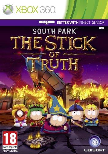 Ubisoft South Park: The Stick of Truth, Xbox 360 [Edizione: Regno Unito]