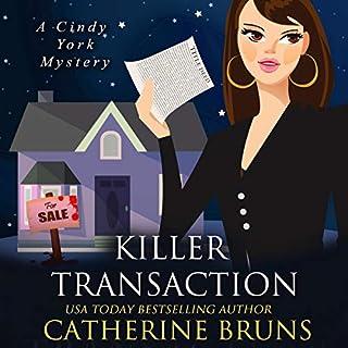 Killer Transaction cover art