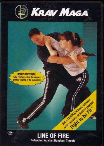Revgear Krav MAGA Line of Fire Fitness DVD