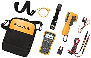 fluke multimeter 179