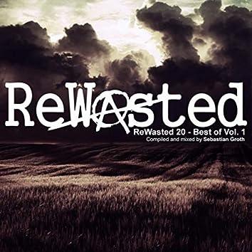 Rewasted 20 - Best of, Vol. 1