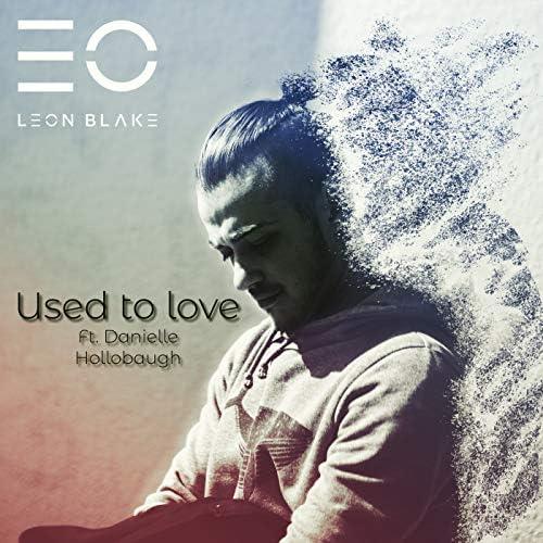 Leon Blake & Asterio feat. Danielle Hollobaugh