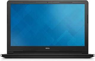 Dell Inspiron 3567-K0418 Notebook - Intel Core i3, 15.6 Inch Screen, 1 TB, 4 GB RAM - Black