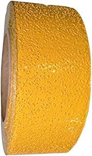 ifloortape Yellow or White Reflective Outdoor Basketball Court Marking Tape for Asphalt and Concrete Surface