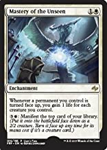 Magic: the Gathering - Mastery of the Unseen (019/185) - Ugin's Fate