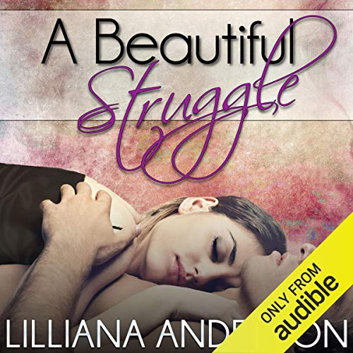 A Beautiful Struggle audiobook cover art