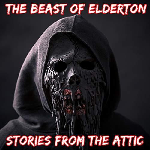 The Beast of Elderton cover art