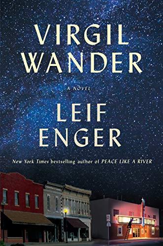 Image of Virgil Wander