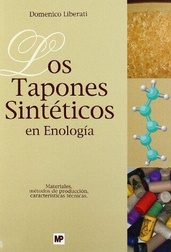 Lostaponessintéticosenenología (Enología, Viticultura)