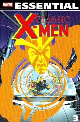 Essential Classic X-Men - Volume 3