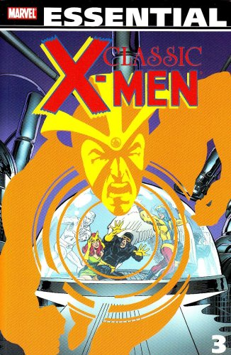 ESSENTIAL CLASSIC X-MEN 03