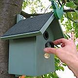 Zoom IMG-1 habau 2970 nesting box