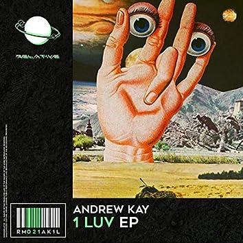 1 Luv EP