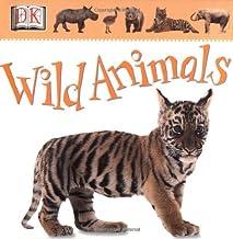 Wild Animals (Soft-to-Touch Books)