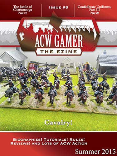 ACW Gamer: The Ezine: Issue 8 (English Edition)