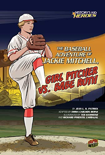 The Baseball Adventure of Jackie Mitchell, Girl Pitcher vs. Babe Ruth (History
