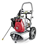 Karcher 11073890 G3100XH Gas Pressure Washer, Gray