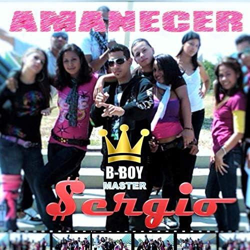 Sergio B-Boy Master