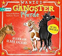 Gaengster-Pferde