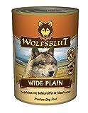 Wolfsblut - Wide Plain Pferd, 12x 395g