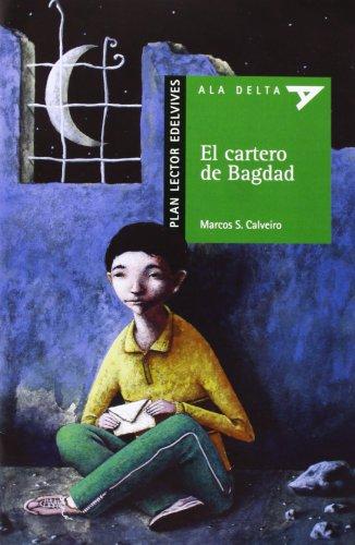 El cartero de Bagdad (P Colombia) (Ala Delta: Serie Verde / Hang Gliding: Green Series) (Spanish Edition)