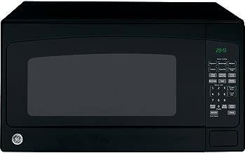 GE JES2051DNBB Countertop Microwave, 2.0