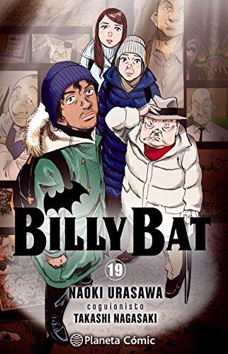 Billy Bat nº 19/20 (Manga Seinen)