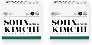 Sohn Kimchi Premium 29.9 oz (2 per case) shipped by Next Day Air Saver Service