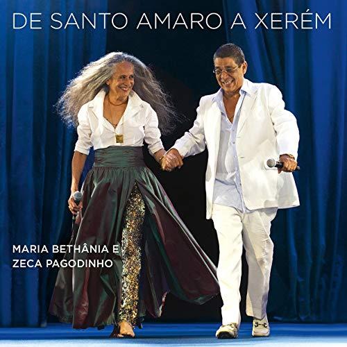 CD DUPLO - De Santo Amaro a Xerém