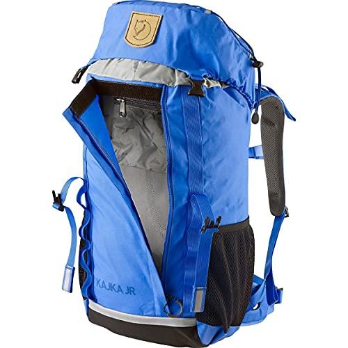 Fjällräven Kinder Wanderrucksack Kajka Sports backpack, UN Blue, One Size