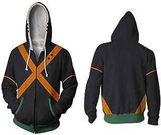 izuku midoriya hoodie