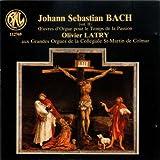 Partita supra Sei Gegrüßet, Jesu gütig, BWV 768 (Full)