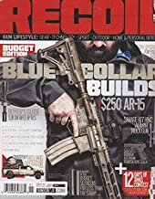 Recoil, Issue 46, January-February 2020