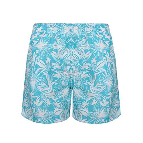 GANT Badehose Classic Lily - 6034 / Classic Swim Shorts Lily - Size: S(EU)
