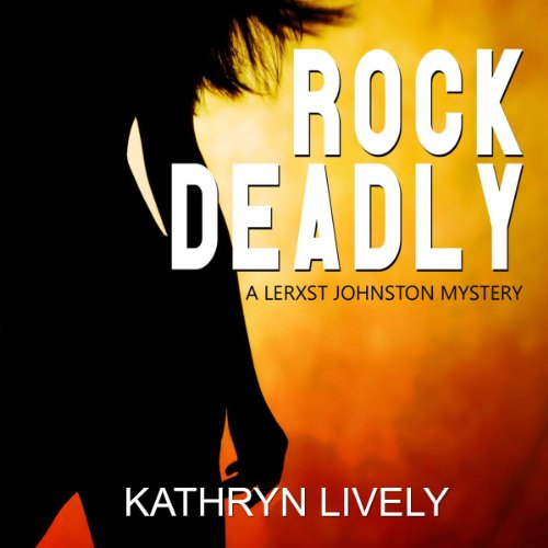 Rock Deadly, a Mystery cover art