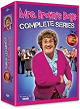 DIMPIT Mrs Brown's Boys: The Complete Series Set