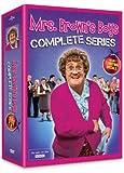 DIMPIT Mrs Brown's Boys: The Complete Series Box Set (DVD, 8-Disc Set)